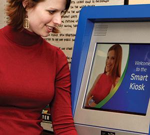 RFID - Bezhotovostné platby na akcii